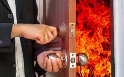 When is a Fire Door, not a Fire Door?